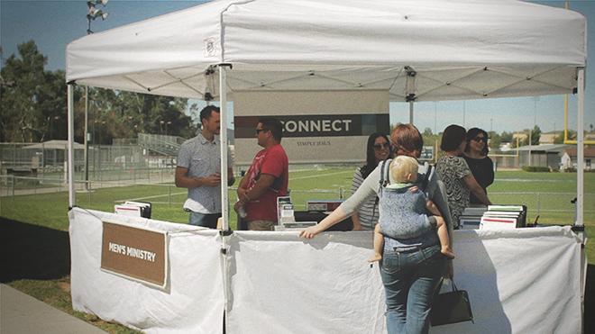 Serve-Connection-Center